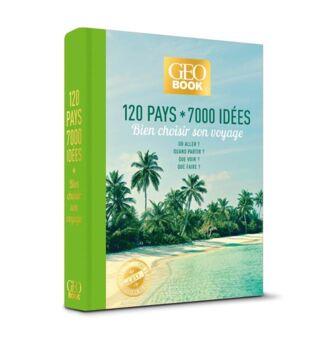 GEOBOOK collector 120 pays 7000 idées