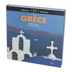 LIVRE - GEO PARTANCE GRECE