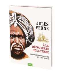 LIVRE - LES GRANDS NAVIGATEURS DE XVIIIE SIÈCLE 20.25E