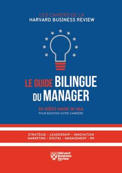 Le guide bilingue du manager - Ebook