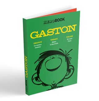 OSK - HeroBook - Gaston