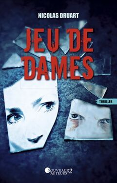 Jeu de dames - Ebook