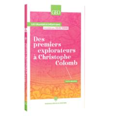 Jules Vernes - Tome 1 Des premiers explorateurs à Christophe Colomb