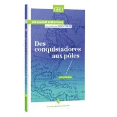 Jules Vernes - Tome 2 Des conquistadores aux pôles