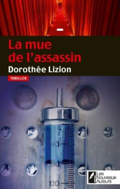 La mue de l'assassin - Ebook
