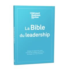 La bible du leadership