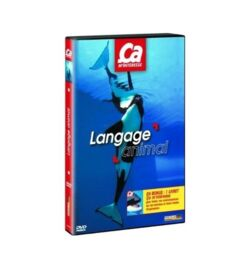 DVD LANGUAGE ANIMAL 12.99E PMT CPT