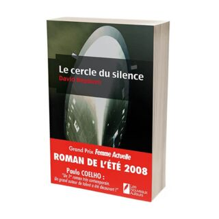 LIVRE LE CERCLE DU SILENCE