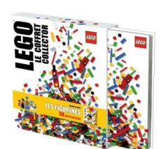 COFFRET COLLECTOR LEGO (MAXIMILES)