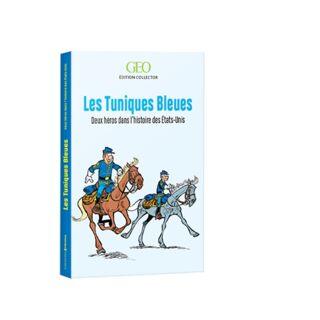 Les Tuniques bleues - Edition classique