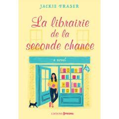 La Librairie de la seconde chance - Ebook