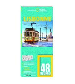 Livre 48 heures : Lisbonne - 8.90€