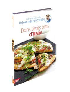 Bons petits plats d'Italie - 5.99€