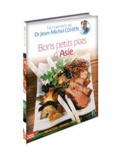 Bons petits plats d'Asie - 5.99€