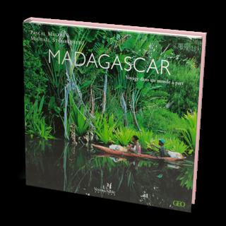 LIVRE - Madagascar P. Maitre + Bon d'achat de 30€