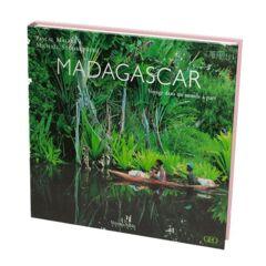LIVRE - Madagascar P. Maitre