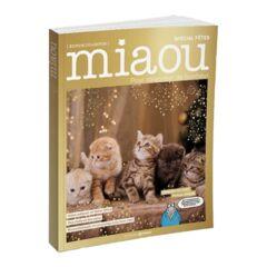 Miaou n°4 - Librairie