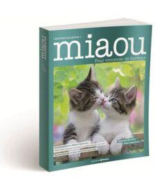 Livre Miaou n°2 - Librairie