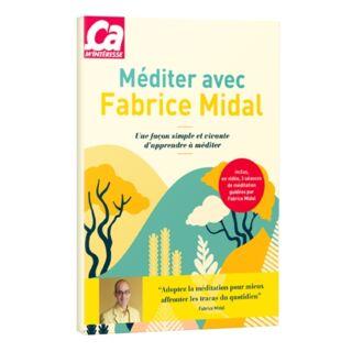 Méditer avec Fabrice Midal