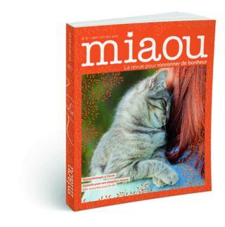Miaou n°3 - Kiosque