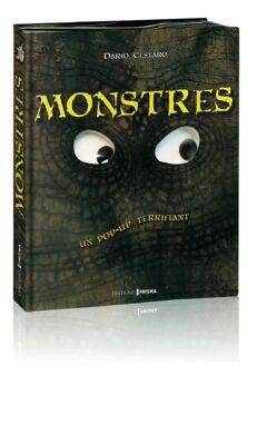 Monstres - 24.95€