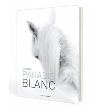 Paradis blanc + Bon d'achat de 30€