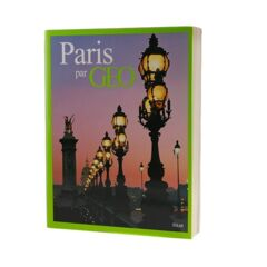 LIVRE - Paris par GEO