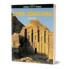 LIVRE - PARTANCE - SYRIE ET JORDANIE 19,90€