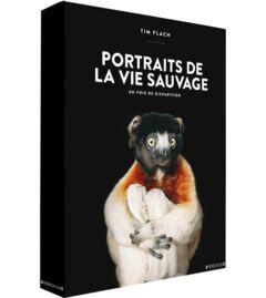 Portraits de la vie sauvage en voie de disparition