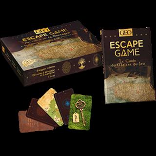 Escape Game Bretagne