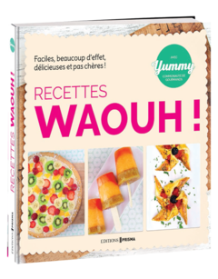 Recettes Waouh !