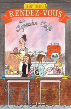Rendez-vous au cupcake café - Ebook
