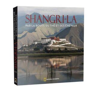 Shangri-la, sur la route du thé et des chevaux - 35.95€ + Bon d'achat de 30€