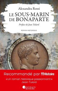 Le sous-marin de Bonaparte - Ebook