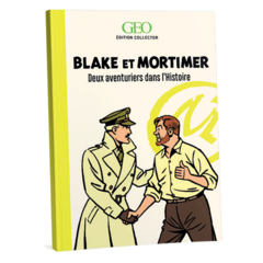 Blake & Mortimer (édition collector)