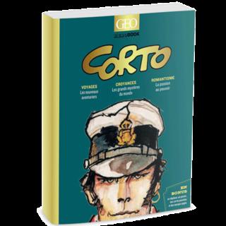 Herobook - Corto Maltese