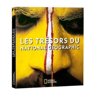 Les trésors du National Géographic
