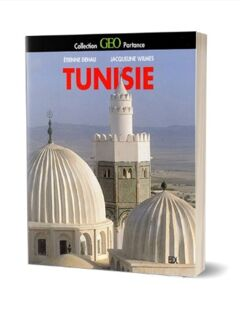 LIVRE LA TUNISIE TARIF LECTEUR - 19.90€ PMT CPT