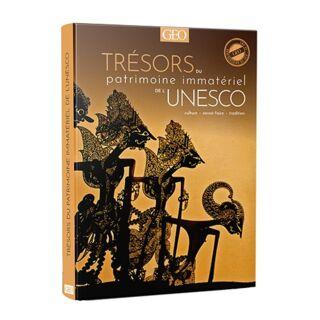 Trésors du patrimoine immatériel de l'Unesco