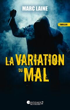 La variation du mal - Ebook