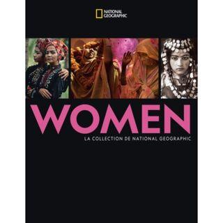 Women les trésors des archives de national geographic