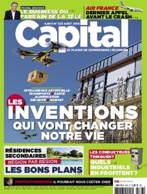 Capital n°323