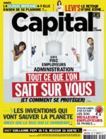 Capital n°329