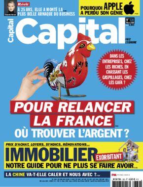 Capital n°330