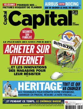 Capital n°331