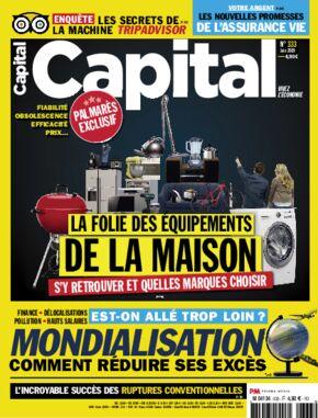 Capital n°333