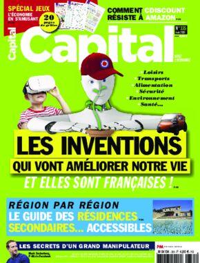 Capital n°335