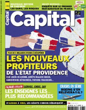 Capital n°338