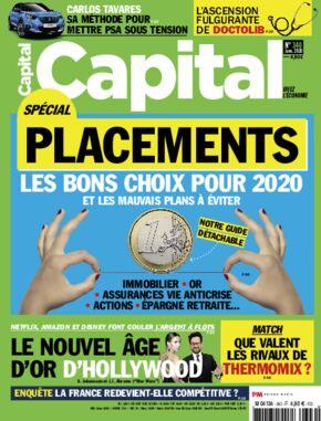 Capital n°340