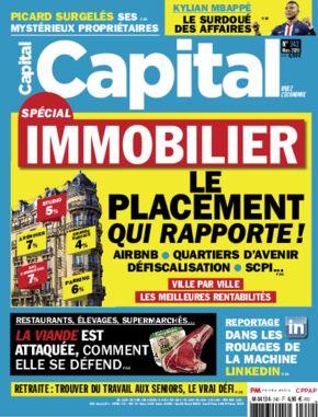 Capital n°342